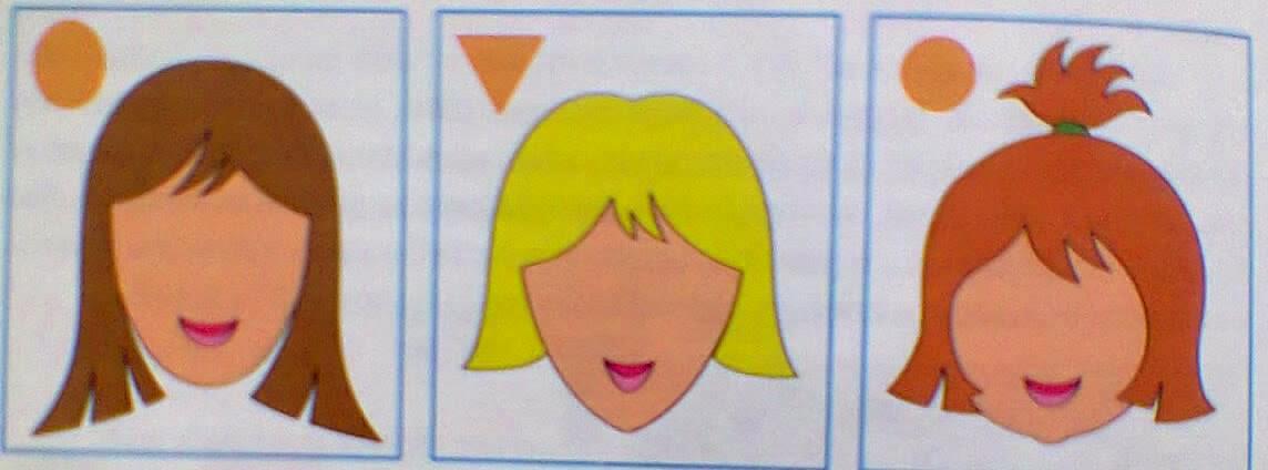 Стрижки по типу лица на http://milanary.blogspot.ru/