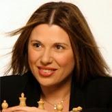 Zsuzsa Polgar