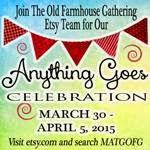 Anything Goes Celebration