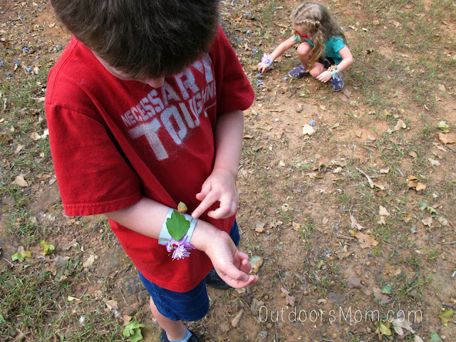 20 After School Outdoor Activities