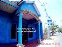 akbar homestay Karimunjawa