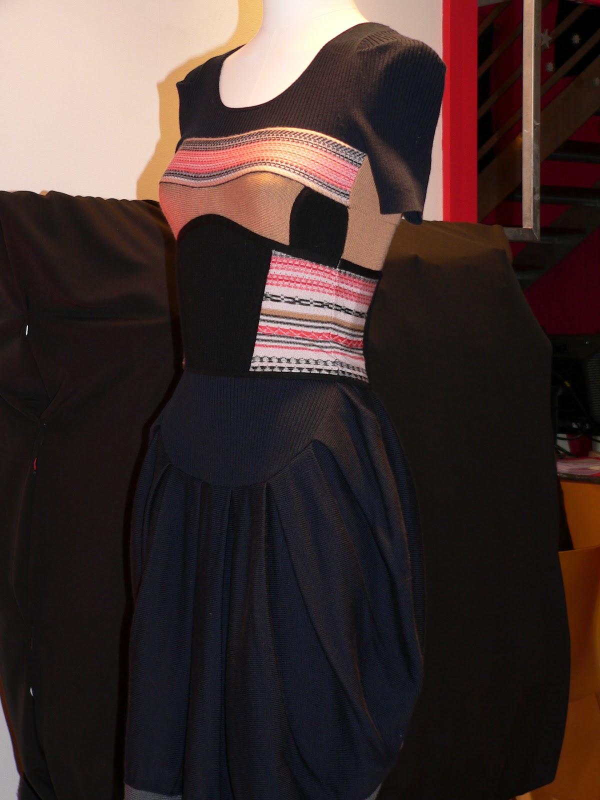 Rodier pour brand bazar dame skarlette for Canape rodier