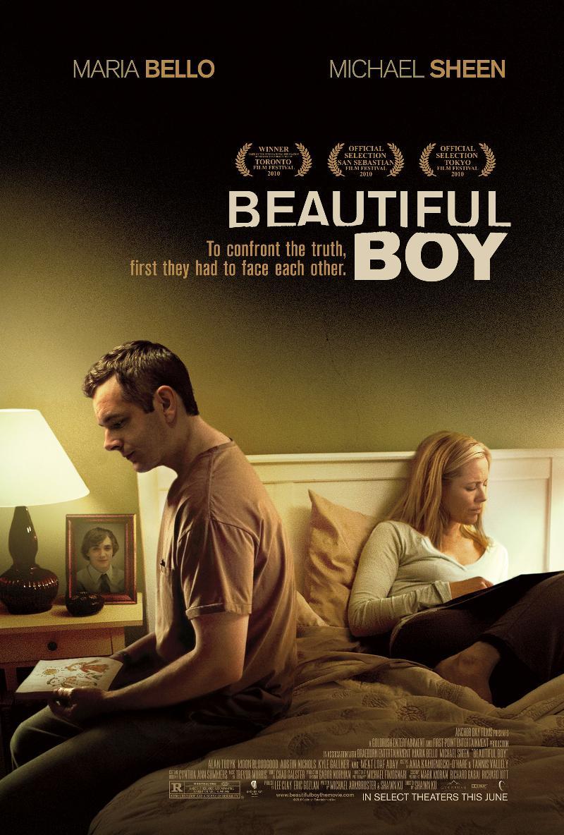 Beautiful Boy película online en español gratis