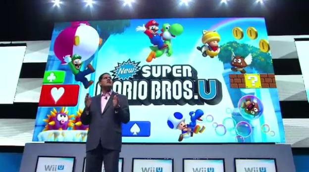 [Discussão] New Super Mario Bros.U (WiiU) Mariou2