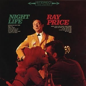 Discos para história #203: Night Life, de Ray Price (1963)