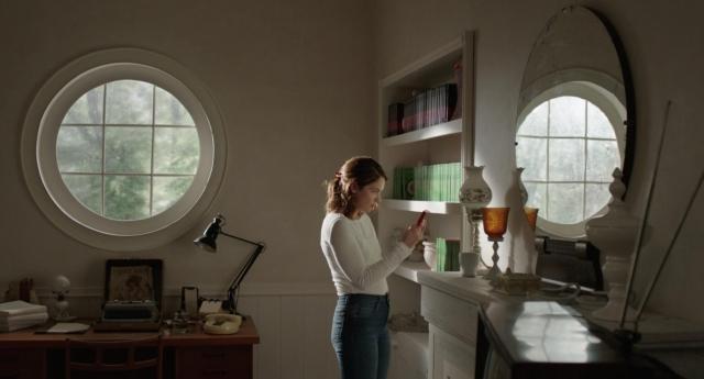 Hình ảnh phim Ngôi Nhà Bí Ẩn