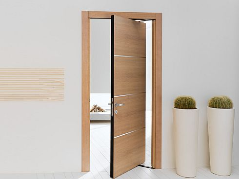 Modern interior door design home design for Contemporary interior doors