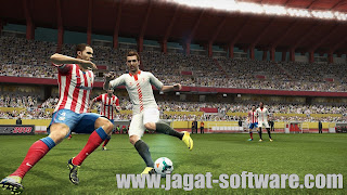 Download Patch PES 2013 5.1 (FIX) Full