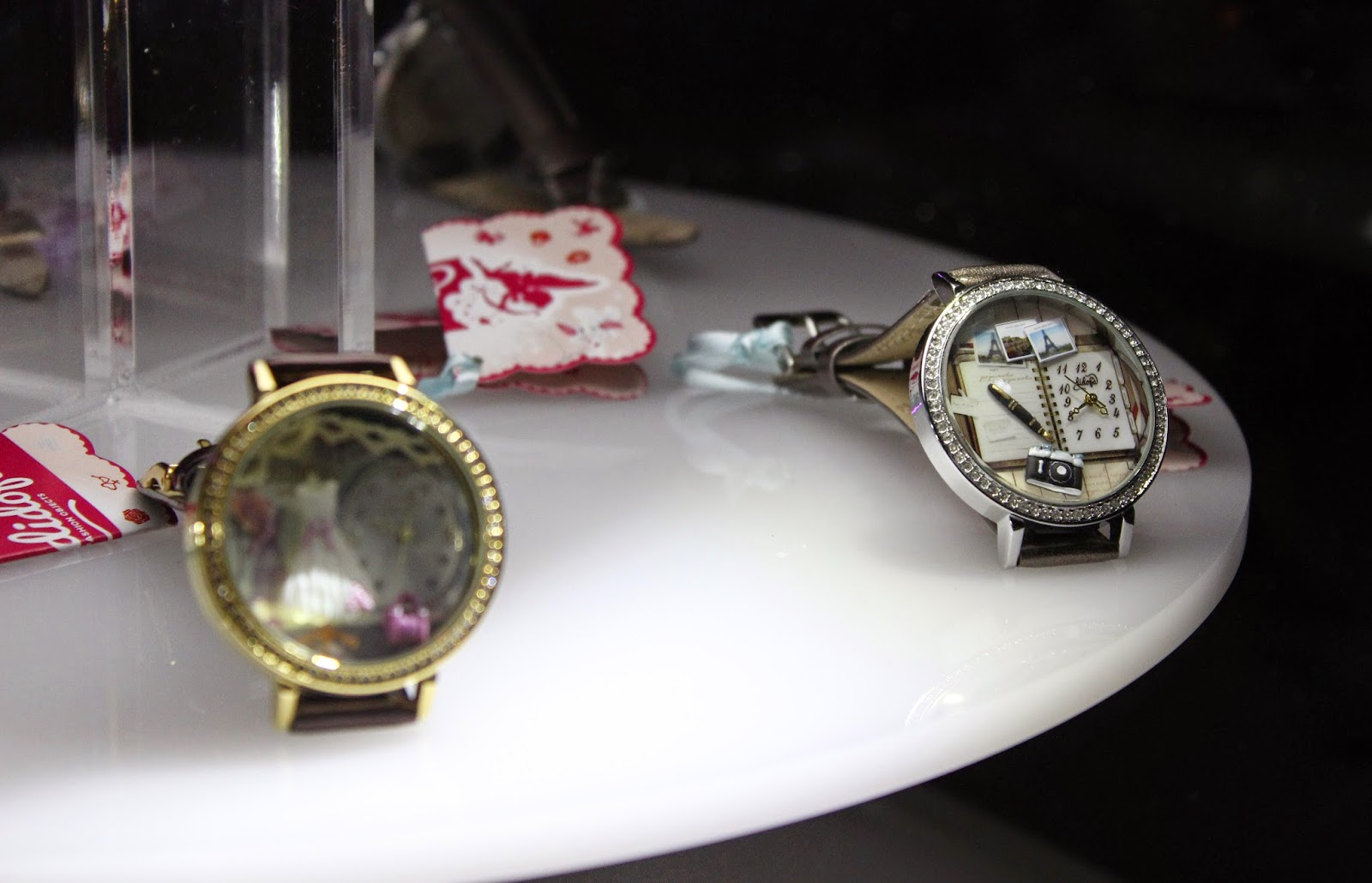 Eniwhere Fashion - Didofà orologi - Just Cavalli