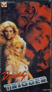 Deadly Twins / Deadly Trigger 1985