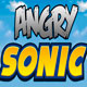 Angry Sonic jogo do Sonic