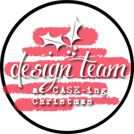 I Design for CASE-ing Christmas