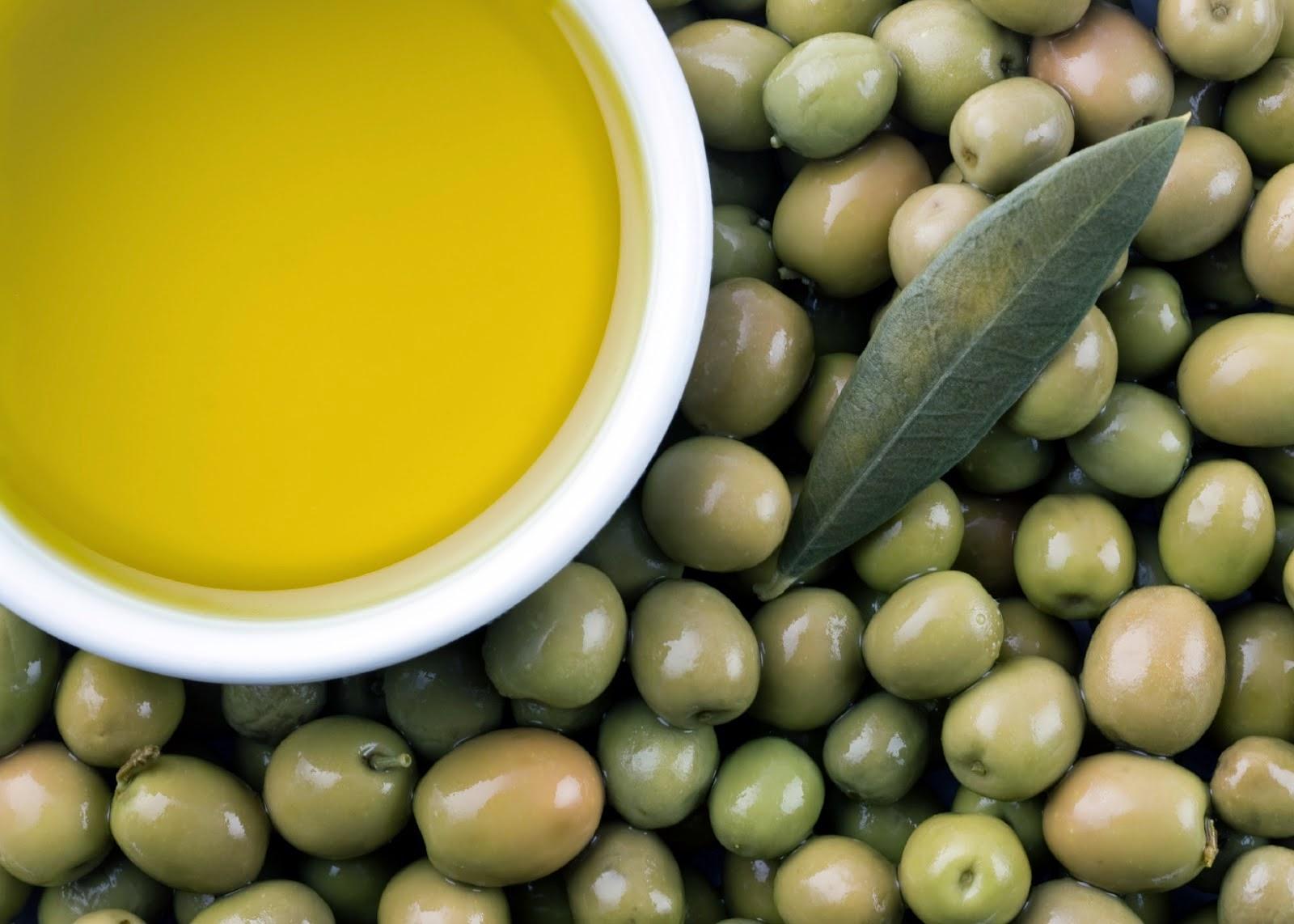 Tips Menggunakan Minyak Zaitun Untuk Kesehatan