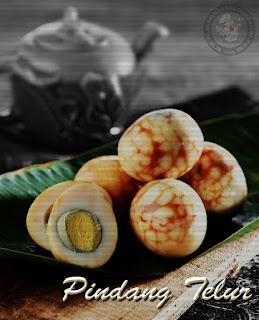 Resep Cara Membuat Pindang Telur Masak Kuah