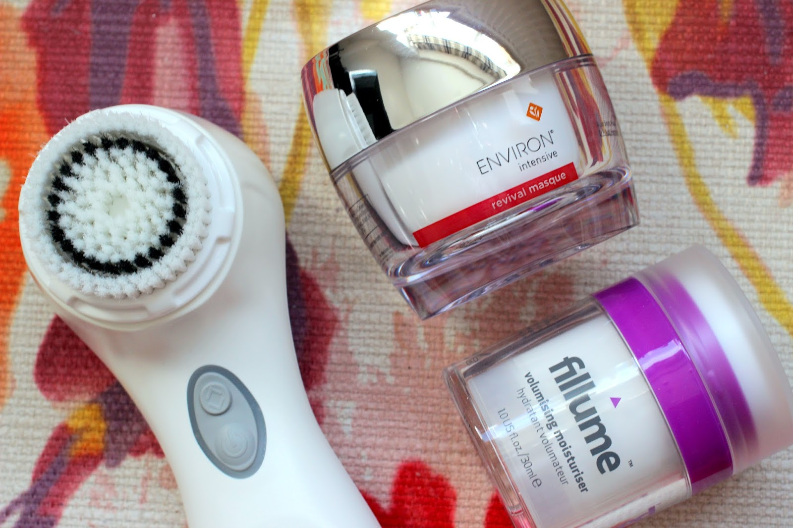 Environ Revival Masque Review