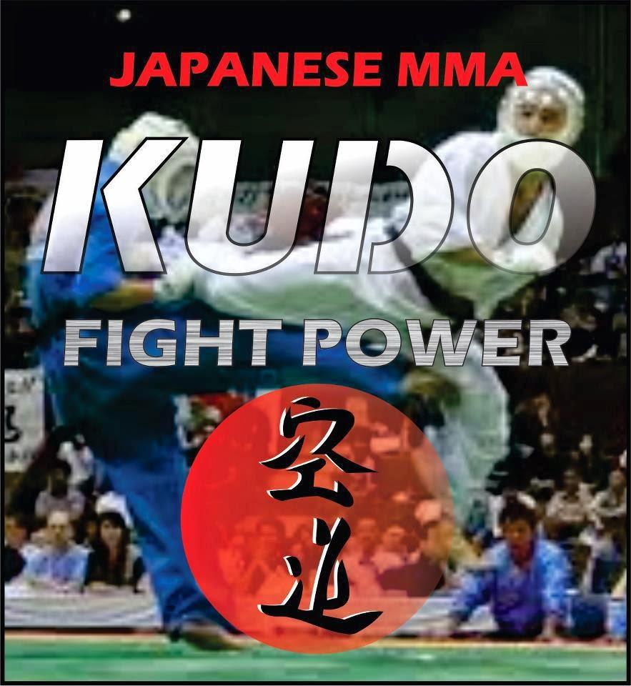Japanese MMA