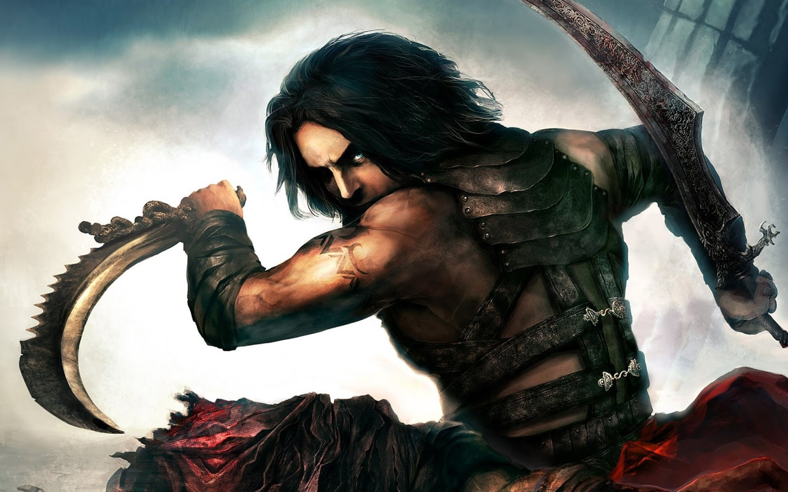 Download Prince of Persia Free PC Game Full Version - Free PC Games Ever