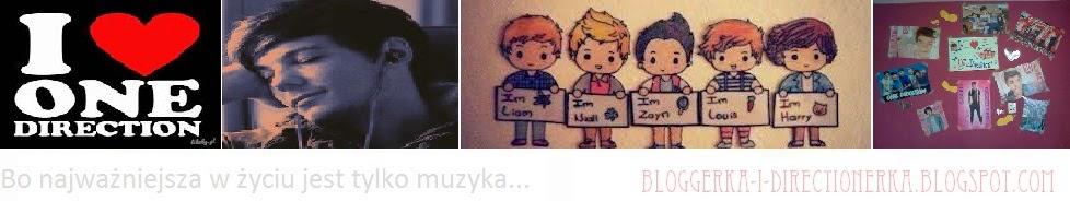 Powieść o One Direction!