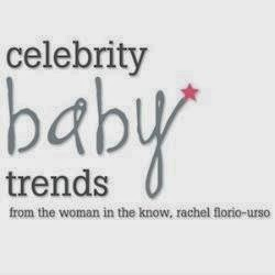 Celebrity Baby Trends