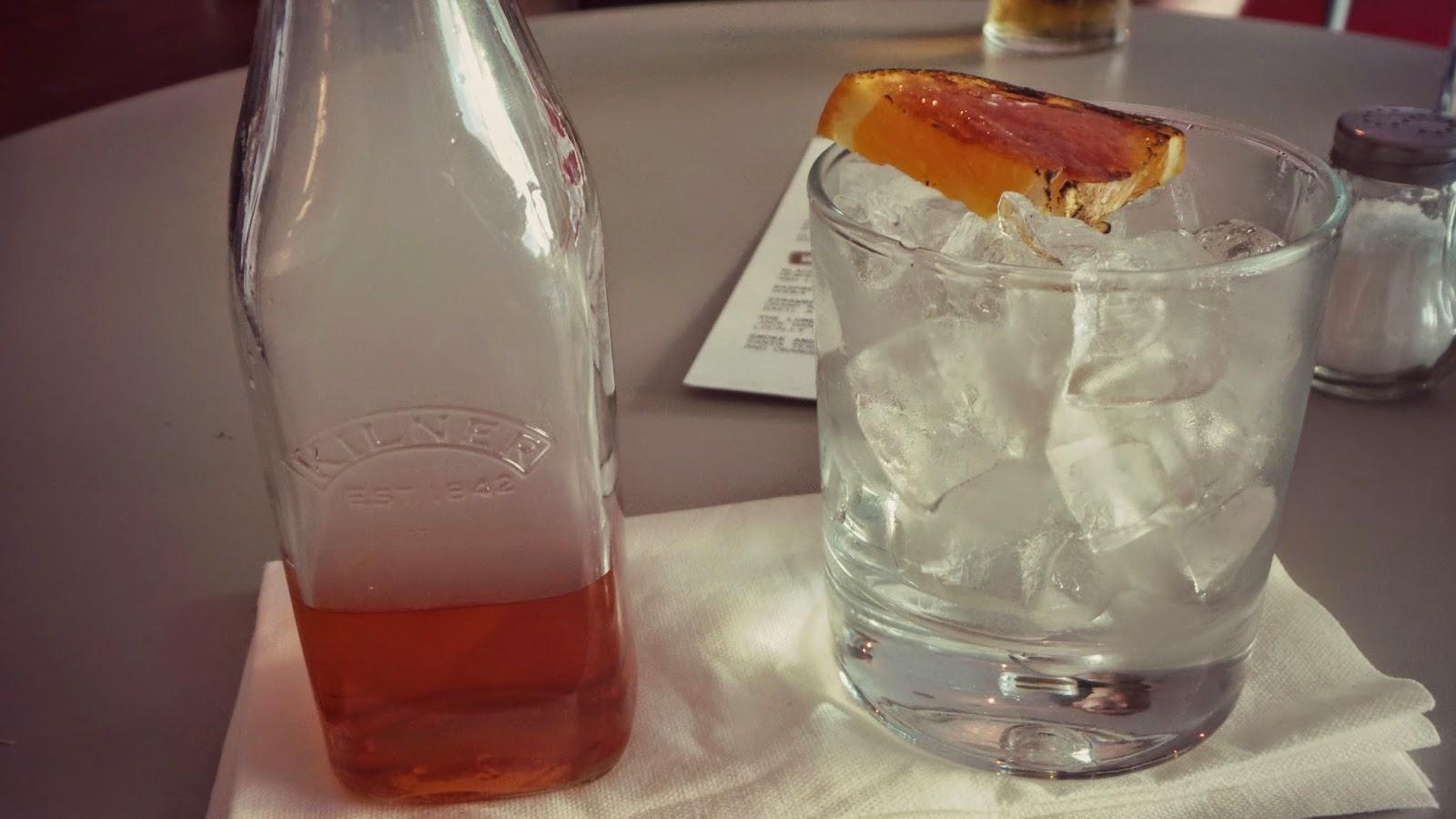 cocktails leeds