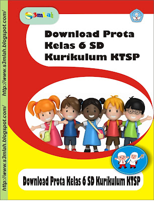 Download Prota Kelas 6 SD Kurikulum KTSP