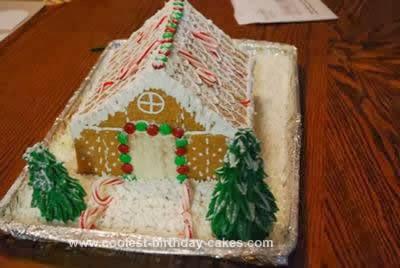 All photos gallery: christmas rum cake