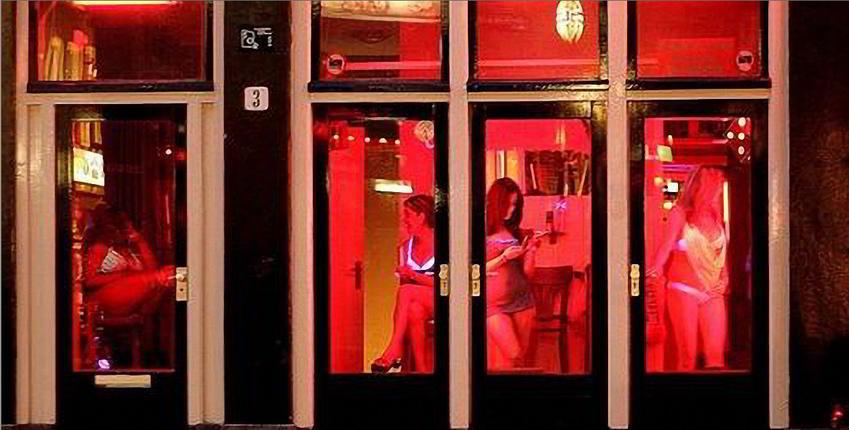 prostitutas barrio rojo amsterdam prostitutas nigeria