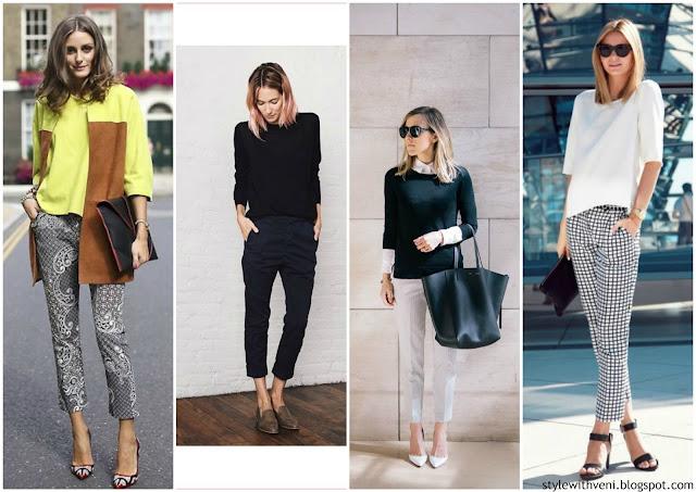 street style 2015 fashion week