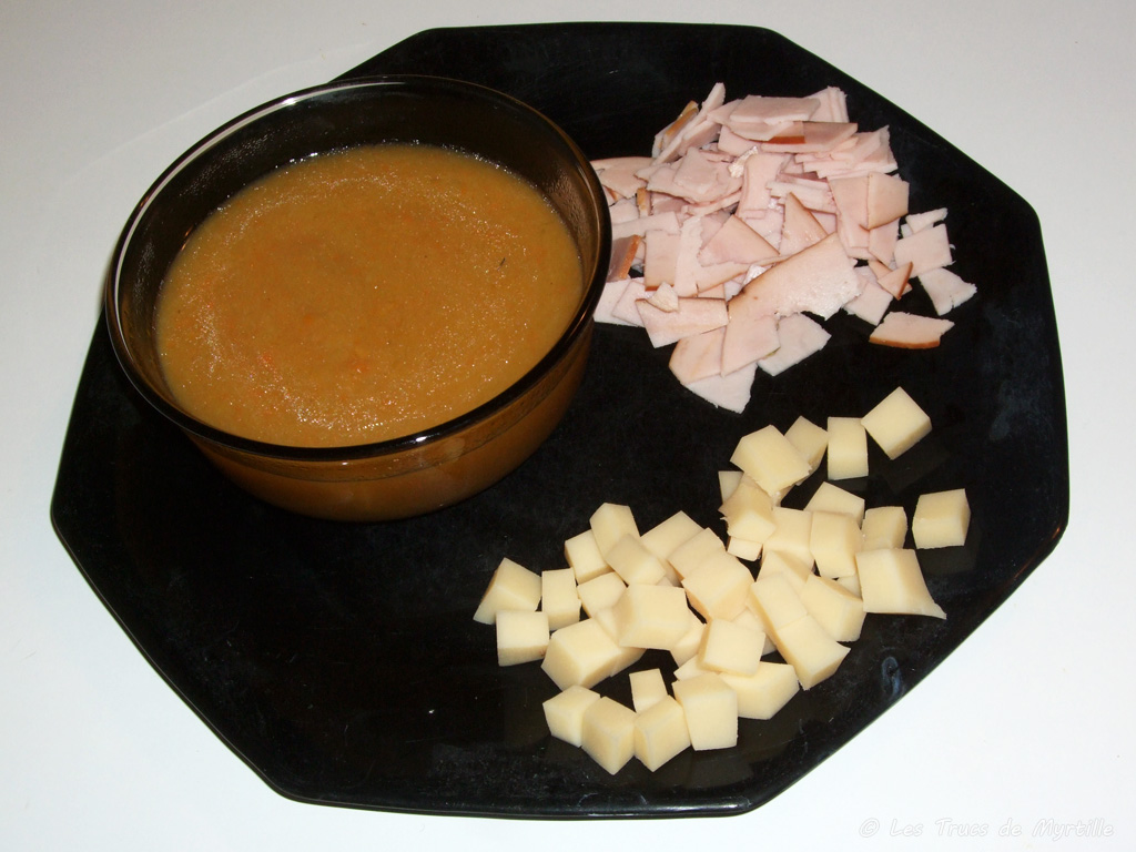 la cuisine de myrtille soupe aux l 233 gumes de pot au feu