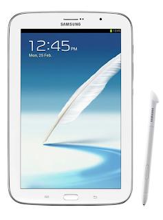 Harga Spesifikasi dan Review PC Tablet Samsung Galaxy Note 8.0 N5100