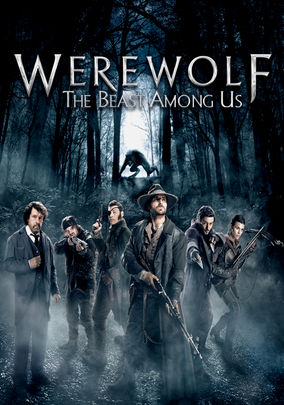Capa do Filme Werewolf The Beast Among Us   DVDRip XviD   Legendado | Baixar Filme Werewolf The Beast Among Us   DVDRip XviD   Legendado Downloads Grátis