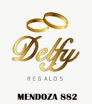 DELFY REGALOS