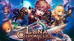 Luna Chronicles v1.0 MOD APK Android