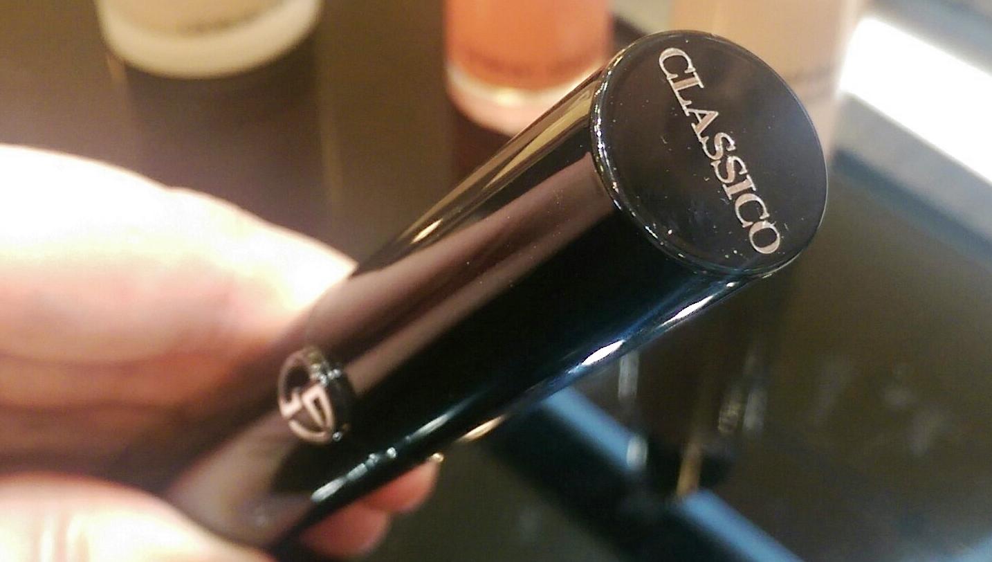 Giorgio Armani Eyes To Kill Classico Mascara