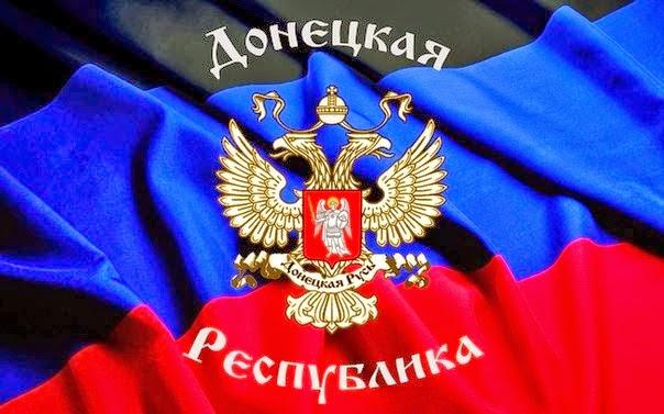 Stimme Donbass