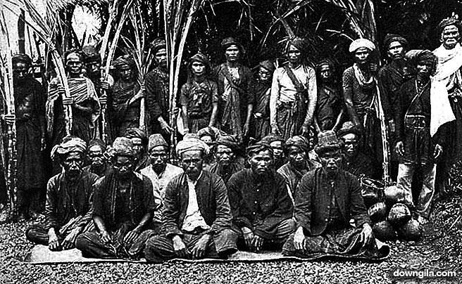 raja melayu malay royals