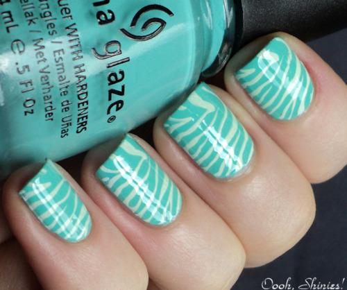 nail art nail Ideias para o Verão