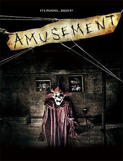 Amusement (El juego del mal) (2008)