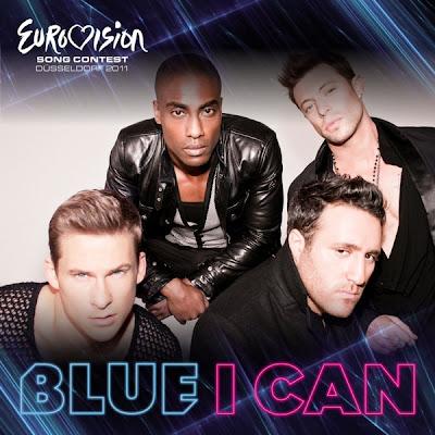 Blue - I Can Lyrics