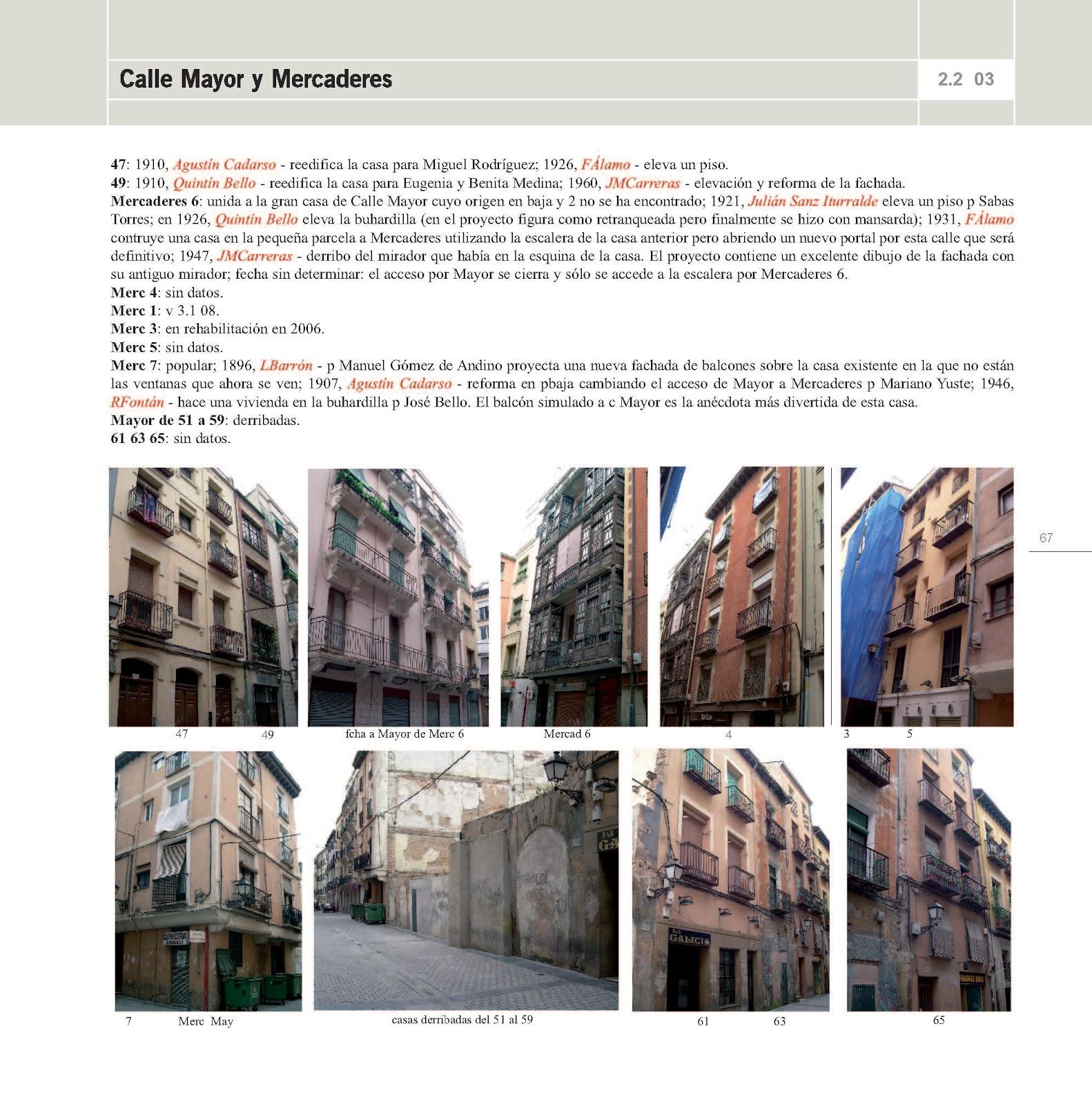 Guia de arquitectura de logro o paginas 2 2 03 calle for Paginas arquitectura