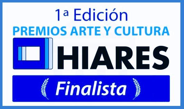 Premio Arte y Cultura HIARES