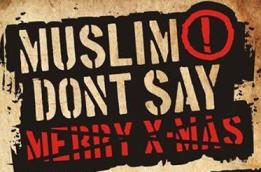 MUI Fatwa Haram Umat Islam Pakai Atribut Natal