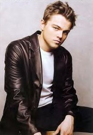 Most Popular Celebrity Leonardo DiCaprio:Biography, early life, acting career and all about Leonardo DiCaprio