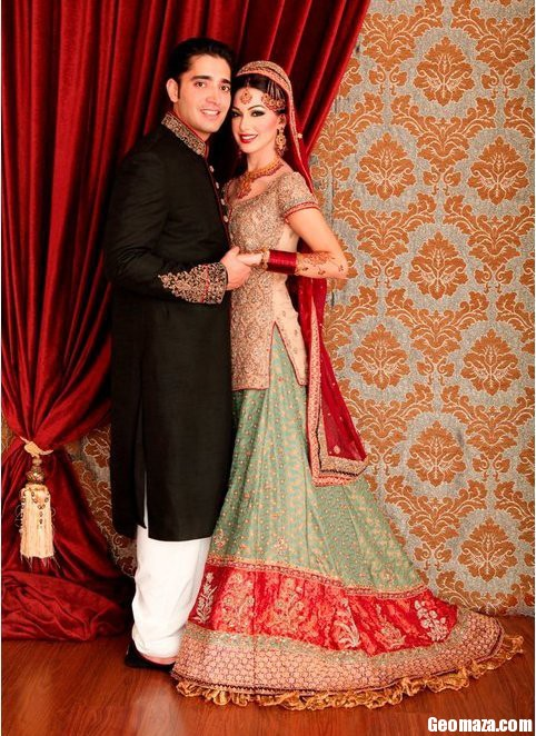 Bridal preparation and bridal inspirations part 1 girl for Bride groom dresses for indian wedding