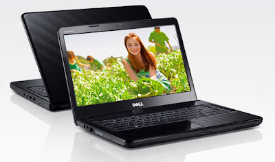 Dell Inspiron N4030 / 14-inch Laptop Specs and Review
