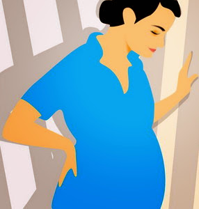 gonore pada ibu hamil