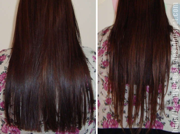 Review Zascha Clip In Hair Extensions The Styling Dutchman
