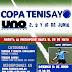 LLEGA LA COPA TENISAY A UNO BAHIA CLUB