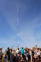 Notre projet de parc éolien citoyen participatif