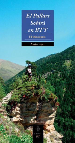 Pallars Sobirà en Btt